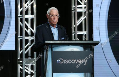 Henry Schleiff, Group President,