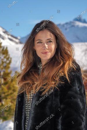 Melanie Bernier