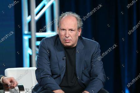 Editorial image of 'Seven Worlds One Planet' TVshow, AMC TCA Winter Press Tour, Panels, Los Angeles, USA - 16 Jan 2020