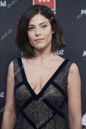 Editorial image of Feroz Film Awards, Madrid, Spain - 16 Jan 2020