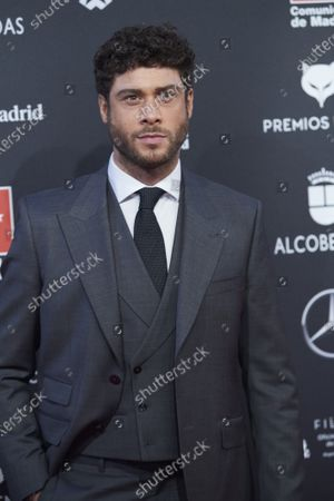 Jose Lamuno