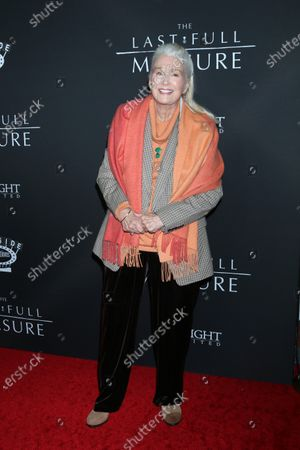 Stock Photo of Diane Ladd