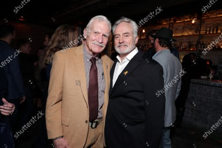 Editorial photo of World Premiere of Roadside Attractions/Foresight Limited's THE LAST FULL MEASURE, Los Angeles, USA - 17 January 2020