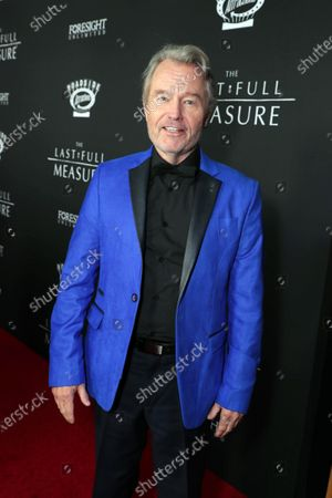 Stock Picture of John Savage at the World Premiere of Roadside Attractions/Foresight Limited's THE LAST FULL MEASURE at the Arclight Hollywood on January 16, 2020. The film is only in theatres nationwide on January 24, 2020.