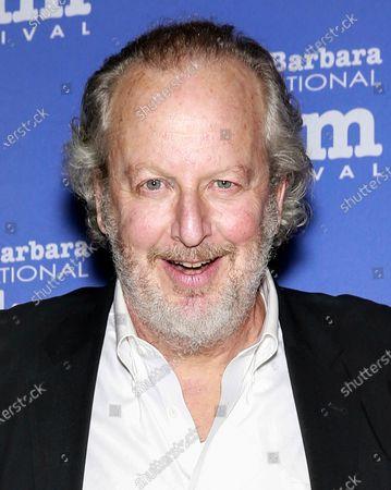 Editorial picture of American Riviera Award, Arrivals, Santa Barbara International Film Festival, USA - 16 Jan 2020