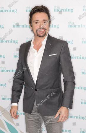 Editorial image of 'This Morning' TV show, London, UK - 17 Jan 2020