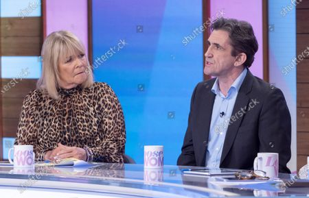 Linda Robson, Stephen McGann