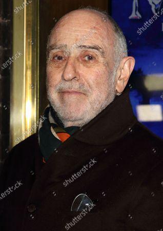 Stock Picture of Claude-Michel Schonberg