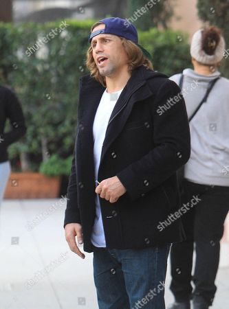Stock Picture of Urijah Faber