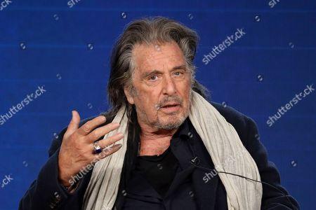 Editorial image of Producers Guild Awards Presenters, Pasadena, USA - 14 Jan 2020