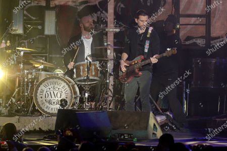 Editorial image of iHeartRadio ALTer EGO, Show, The Forum, Los Angeles, USA - 18 Jan 2020