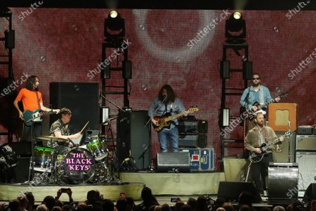 The Black Keys - Patrick Carney and Dan Auerbach
