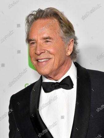 Stock Image of Don Johnson