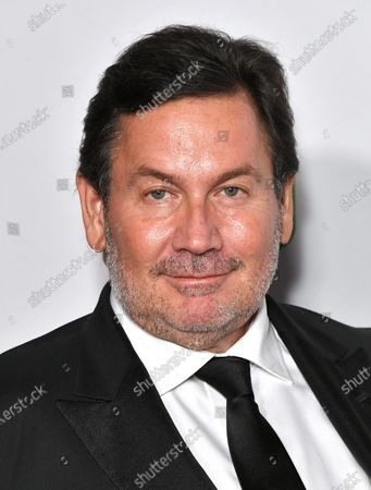 Editorial photo of 31st Annual Producers Guild Awards, Arrivals, Hollywood Palladium, Los Angeles, USA - 18 Jan 2020