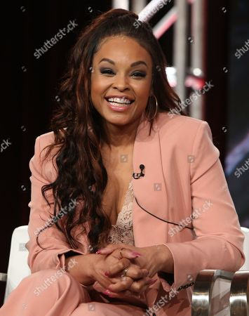 Stock Image of Demetria McKinney