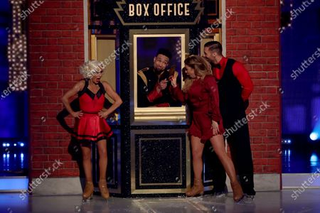 Stock Image of Don't Rain On My Parade - Brianne Delcourt, Ashley Banjo, Alex Murphy and Sylvain Longchambon