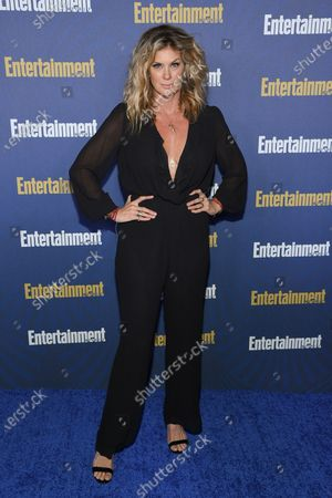 Editorial photo of Entertainment Weekly's Pre-SAG Party, Arrivals, Chateau Marmont, Los Angeles, USA - 18 Jan 2020