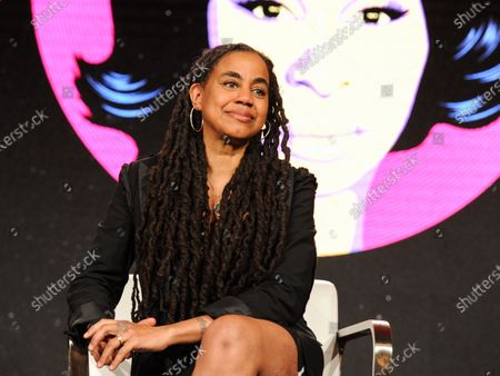 Stock Picture of Suzan-Lori Parks