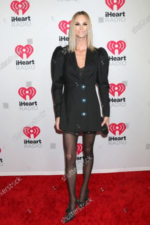 Editorial picture of iHeartRadio Podcast Awards, Arrivals, Los Angeles, USA - 17 Jan 2020