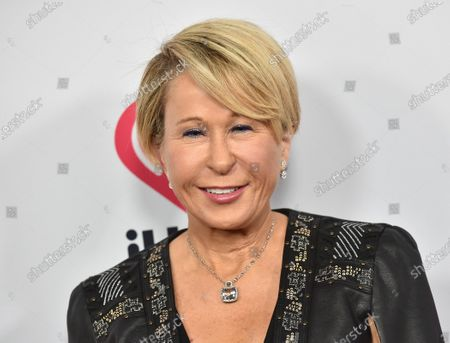 Stock Picture of Yeardley Smith