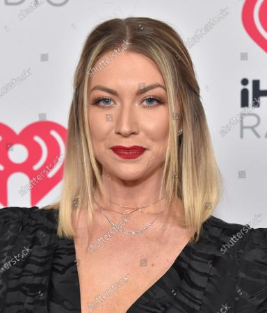 Stock Image of Stassi Schroeder