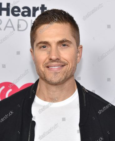 Editorial photo of iHeartRadio Podcast Awards, Arrivals, Los Angeles, USA - 17 Jan 2020