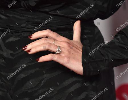 Stassi Schroeder, jewellery detail
