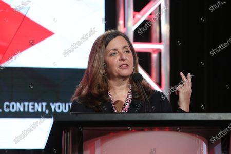 Editorial photo of YouTube, TCA Winter Press Tour, Panels, Los Angeles, USA - 18 Jan 2020