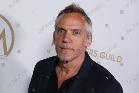 Jean-Marc Vallee