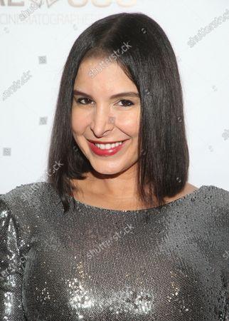Stock Image of Mayra Veronica