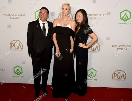 Editorial picture of 2020 Producers Guild Awards, Los Angeles, USA - 18 Jan 2020