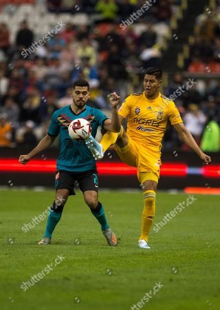 Editorial picture of Soccer, MEX, Mexico - 19 Jan 2020