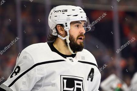 Editorial picture of Kings Flyers Hockey, Philadelphia, USA - 18 Jan 2020