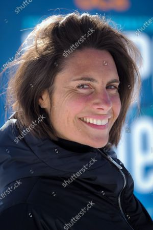 Stock Image of Alessandra Sublet