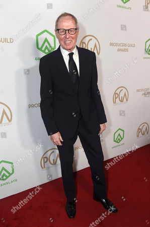 Editorial picture of 31st Annual Producers Guild Awards - Arrivals, Los Angeles, USA - 18 Jan 2020