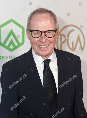 Editorial photo of 31st Annual Producers Guild Awards - Arrivals, Los Angeles, USA - 18 Jan 2020
