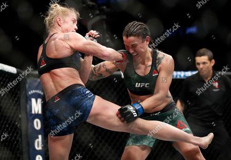 Editorial photo of UFC 246 Mixed Martial Arts, Las Vegas, USA - 18 Jan 2020