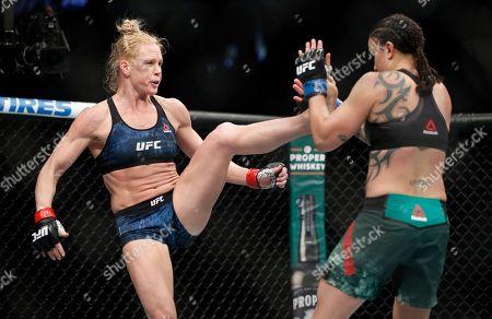 Editorial picture of UFC 246 Mixed Martial Arts, Las Vegas, USA - 18 Jan 2020