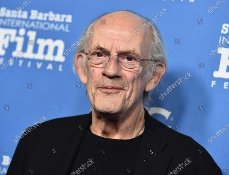 Editorial photo of Virtuosos Award, Arrivals, Santa Barbara International Film Festival, USA - 18 Jan 2020