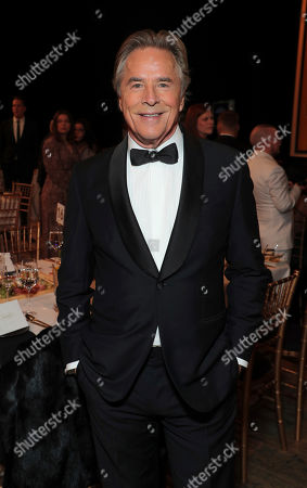 Don Johnson attends the 31st Annual Producers Guild Awards at the Hollywood Palladium, in Los Angeles