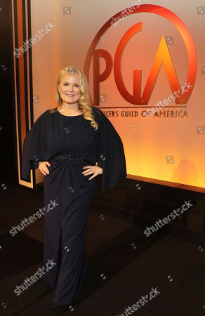 2020 Producers Guild Awards Executive Producer Suzanne Todd attends the 31st Annual Producers Guild Awards at the Hollywood Palladium, in Los Angeles