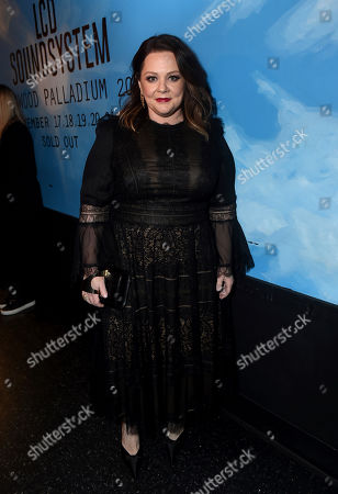 Melissa McCarthy attends the 31st Annual Producers Guild Awards at the Hollywood Palladium, in Los Angeles