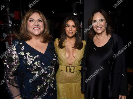 Editorial photo of 31st Annual Producers Guild Awards - Inside, Los Angeles, USA - 18 Jan 2020