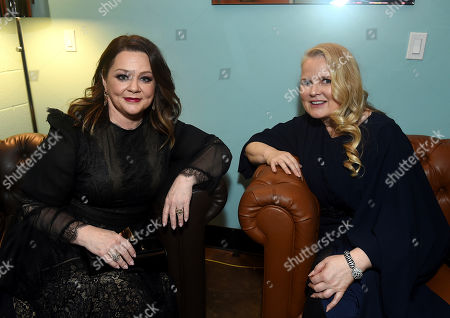 Melissa McCarthy, Suzanne Todd. Melissa McCarthy, left, and 2020 Producers Guild Awards Executive Producer Suzanne Todd attend the 31st Annual Producers Guild Awards at the Hollywood Palladium, in Los Angeles
