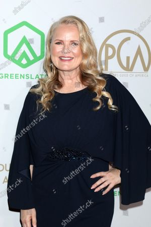 Editorial image of 31st Annual Producers Guild Awards, Arrivals, Hollywood Palladium, Los Angeles, USA - 18 Jan 2020