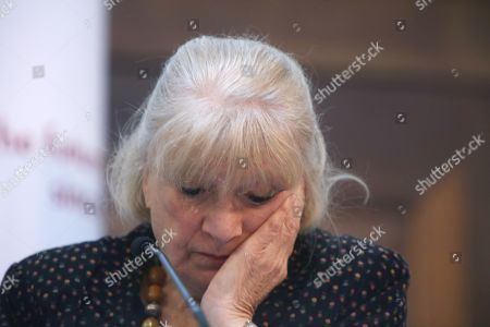 Stock Image of Polly Toynbee