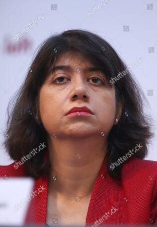 Seema Malhotra M.P.