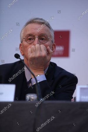 Editorial photo of Fabian Society Annual Conference, London, UK - 18 Jan 2020
