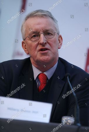 Stock Picture of Hilary Benn
