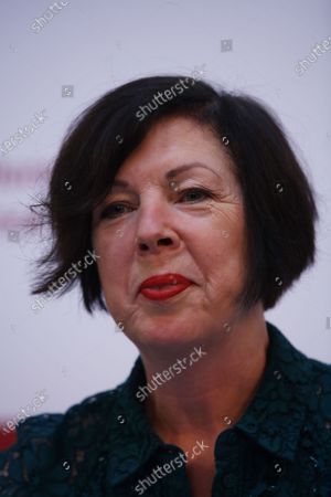 Stock Photo of Theresa Griffin